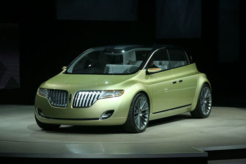 lincolncconcept